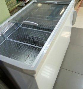 Холодильное оборудования