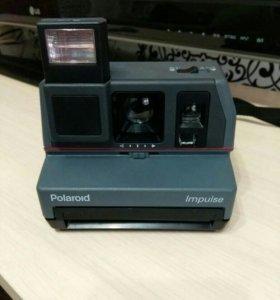 Polaroid Impuise 600