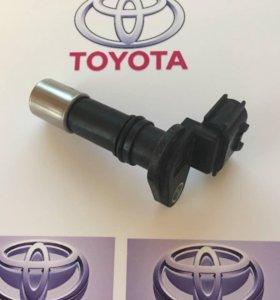 Датчик коленвала Toyota новый 1GRFE, 2GRFE, 3GRFE