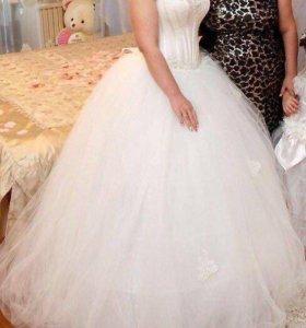 Свадебная платья Россия