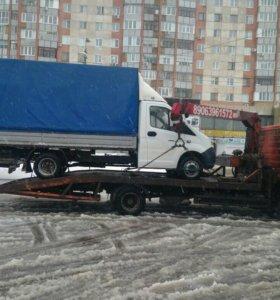 Эвакуатор-Манипулятор Сердобск, Колышлей, Ртищево