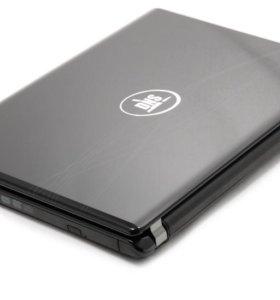 """14"""" Ноутбук, 2 ядра, 2 гига, 500 HDD, экран HD"""