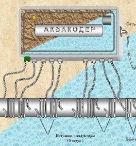 Аквакодер АК - 4 (Новый)
