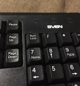 Клавиатура 🎹 SVEN ‼️