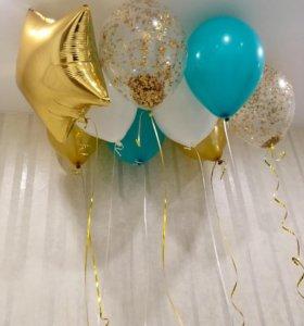 Шарики, шары ,праздник