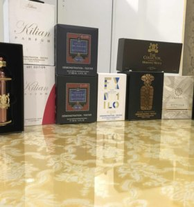 Parfum tester