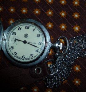 Часы карманные.Состояние