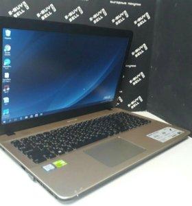 Ноутбук: Asus A541U