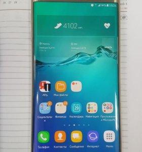 Samsung s6 edge pluse +