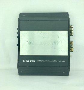 А/усилитель Blaupunkt GTA275