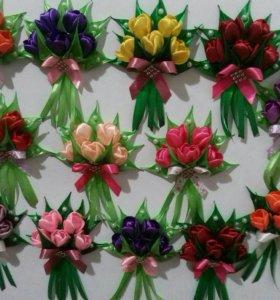 Магнит с цветами В НАЛИЧИИ