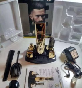 Электрическая бритва для мужчин rozia professional