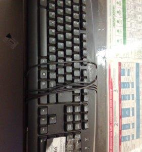 Клавиатура Aquarius