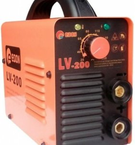 Сварочный опарат Edon lv200
