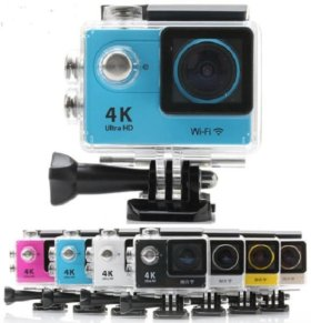 Action камера Ultra HD. Доставка/гарантия.