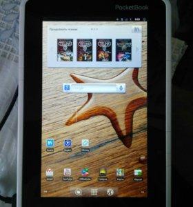 Планшет PocketBook A7 3G