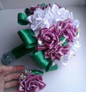 Букет для невесты)