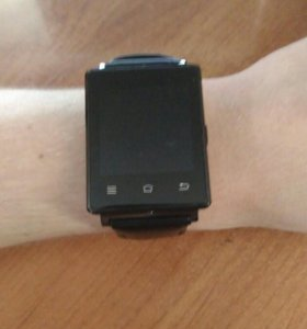 Умные часы на андроид 5.1