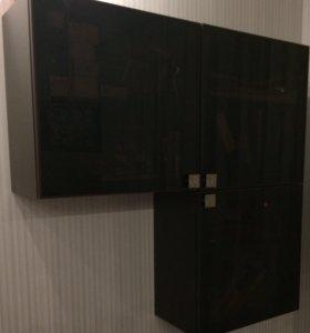 Шкафы настенные