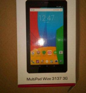 Планшет Prestigio MultiPad Wize 3137 3G