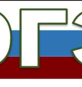 Репетитор по русскому для детей средних классов.