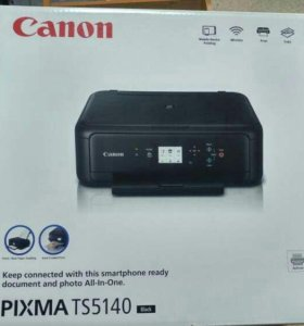 Принтер canon ts5140