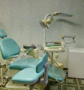 Стоматологическая установка Olsen Prince (Master)