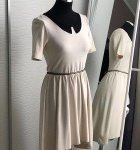 Платье трикотажное р. 42-44