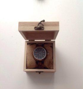 Новые часы Bobobird