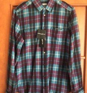 Рубашка мужская Frankie Morello