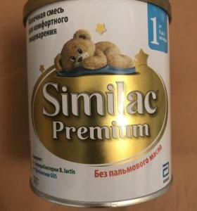 Смесь детская симилак премиум (similac premium)
