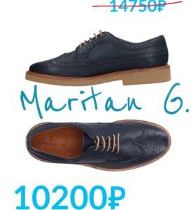 Обувь Maritan G.