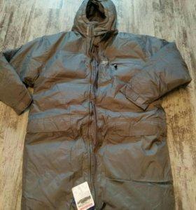 Куртка зимняя Reebok original