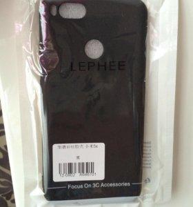 Новый бампер для телефона Xaiomi 5X