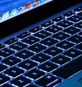 Клавиатура ноутбука HP, ASUS, ACER, LENOVO, DELL