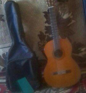 Гитара акустическая 6струнн
