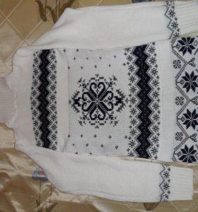 Новый свитер, Румыния