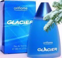 Туалетная вода Glacier [Глэйшер]