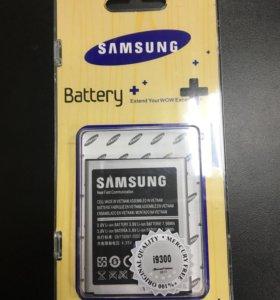 Батарея Samsung i9300