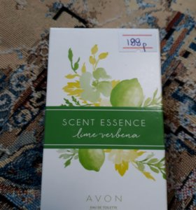 Scent essence от avon