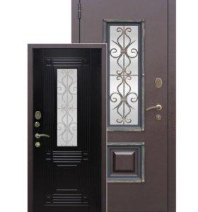 Двери Сахалина. Входная Дверь Венеция