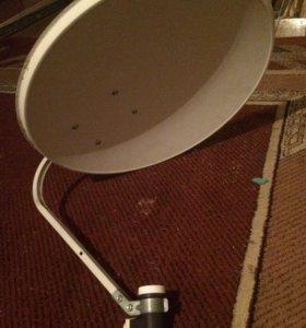 Спутниковый комплект «Триколор»