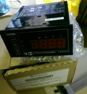 регулятор температуры 2ТРМ1 щ2-РР