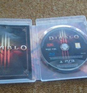 Diablo3 для Ps3