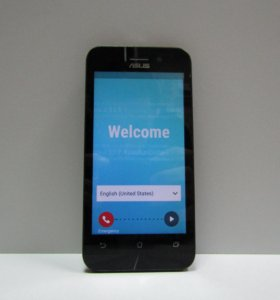 Смартфон ASUS ZenFone Go (Арт.Р 4873)
