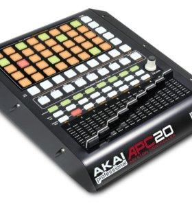 Akai APC20