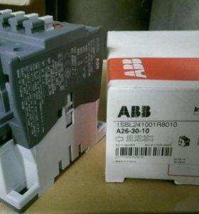 пускатель ABB A26-30-10 ОРИГИНАЛ
