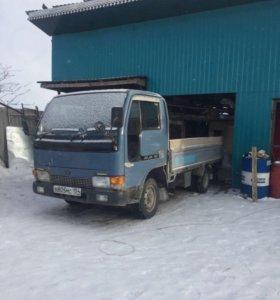 Грузовик до 2.3тонн по новосибирской области