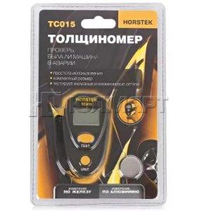 Продам толщиномер Хорстек ТС 015
