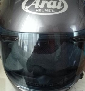 Шлем Arai Vector Grey Pearl (Japan)